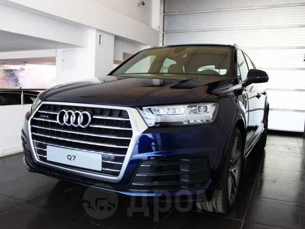 Audi Q7, 2019 год, 5 596 575 руб.