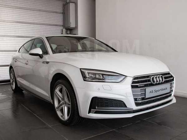 Audi A5, 2018 год, 2 900 000 руб.