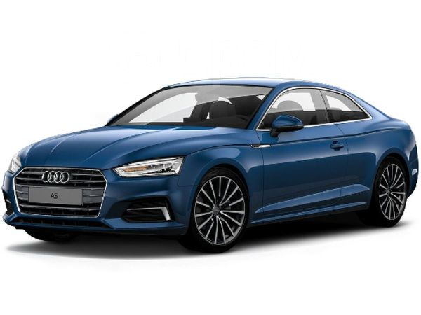 Audi A5, 2018 год, 3 110 000 руб.