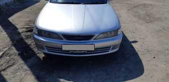 Новосибирск Carina ED 1996