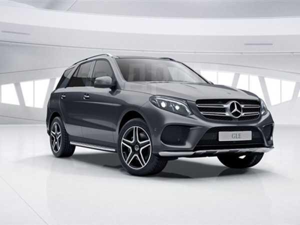 Mercedes-Benz GLE, 2018 год, 4 547 421 руб.