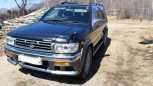 Nissan Terrano, 1996 год, 480 000 руб.