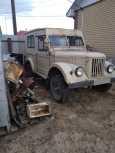 ГАЗ 69, 1969 год, 110 000 руб.