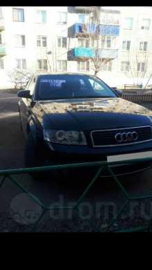 Чита Audi A4 2003