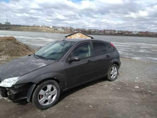 Ford Focus, 2005 год, 90 000 руб.