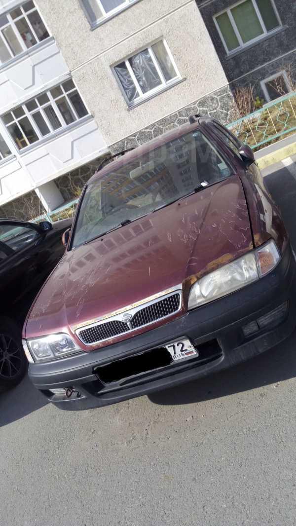 Nissan Primera, 1997 год, 35 000 руб.