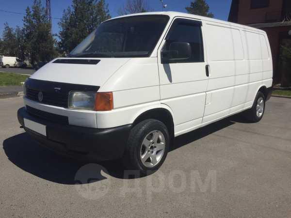 Volkswagen Transporter, 2001 год, 390 000 руб.