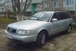 Владимир Audi A6 1997