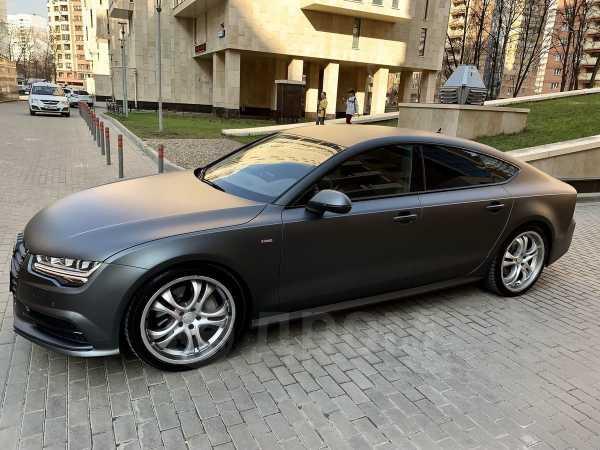 Audi A7, 2015 год, 2 099 000 руб.