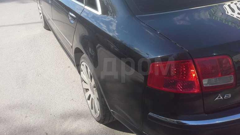 Audi A8, 2005 год, 650 000 руб.
