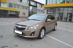 Chevrolet Cruze, 2013 г., Барнаул