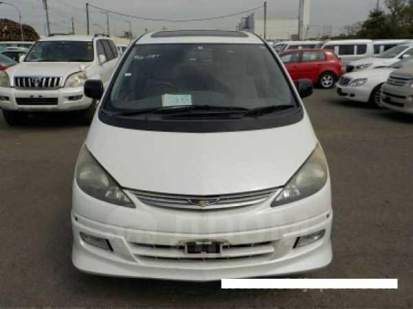 Toyota Estima, 2003 год, 300 000 руб.