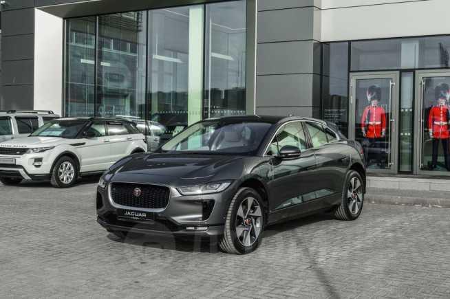 Jaguar I-Pace, 2019 год, 7 111 000 руб.