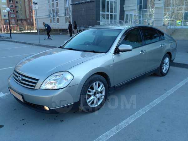 Nissan Teana, 2004 год, 379 000 руб.