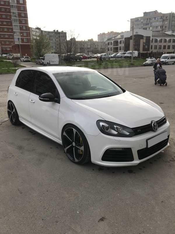 Volkswagen Golf, 2011 год, 1 100 000 руб.