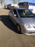 Honda Fit Aria, 2003 год, 250 000 руб.