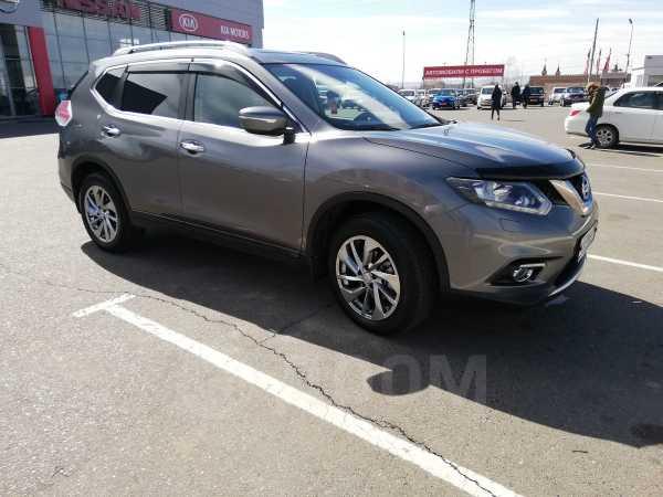 Nissan X-Trail, 2014 год, 1 250 000 руб.