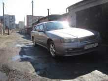 Прокопьевск Skyline 2000