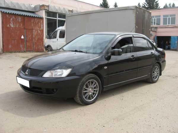 Mitsubishi Lancer, 2006 год, 287 000 руб.