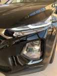 Hyundai Santa Fe, 2019 год, 2 754 000 руб.