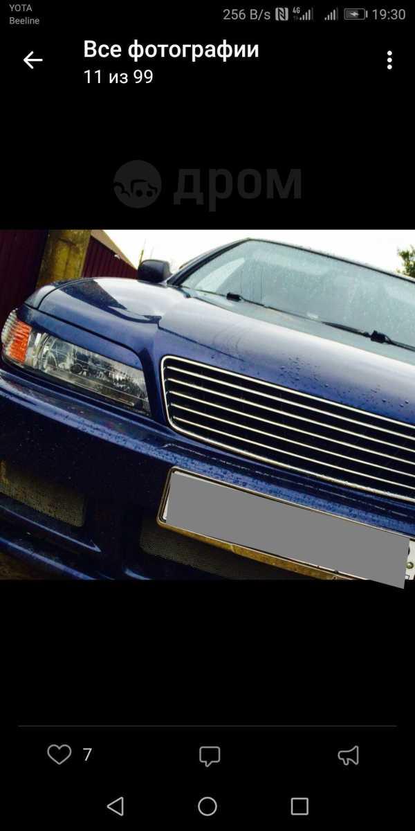 Nissan Maxima, 1997 год, 200 000 руб.