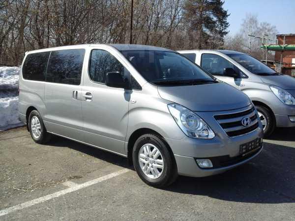 Hyundai Grand Starex, 2016 год, 1 649 000 руб.