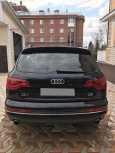 Audi Q7, 2012 год, 1 550 000 руб.
