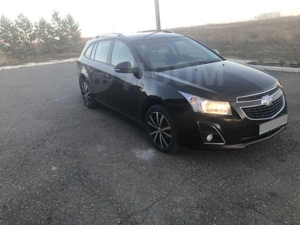 Chevrolet Cruze, 2014 год, 579 000 руб.
