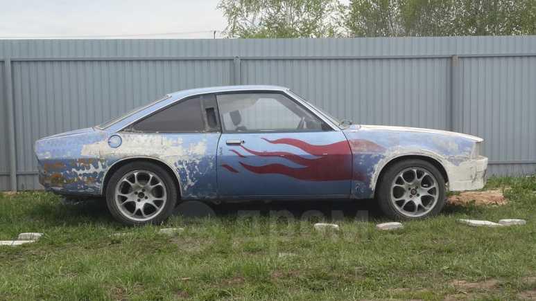 Opel Manta, 1979 год, 100 000 руб.