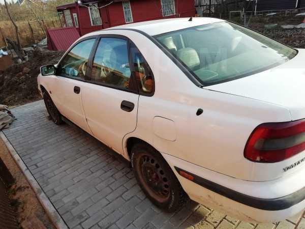 Volvo S40, 1996 год, 80 000 руб.