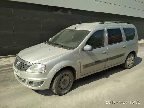 Dacia Logan, 2010 год, 350 000 руб.