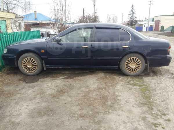 Nissan Maxima, 1997 год, 125 000 руб.