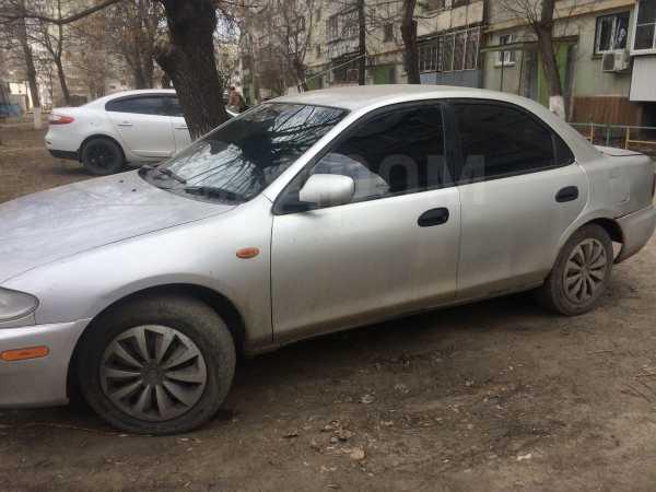 Mazda Familia, 1996 год, 75 000 руб.