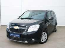 Chevrolet Orlando, 2013 г., Ульяновск