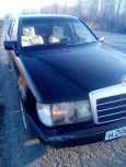 Mercedes-Benz E-Class, 1989 год, 120 000 руб.