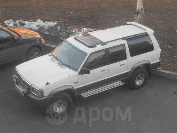 Mazda Proceed Marvie, 1996 год, 340 000 руб.