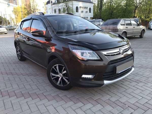 Lifan X50, 2015 год, 419 000 руб.
