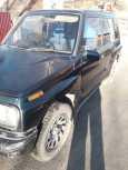 Suzuki Escudo, 1992 год, 105 000 руб.