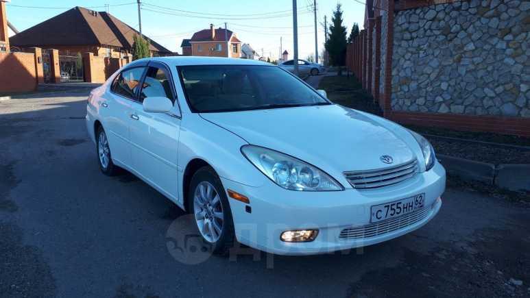 Toyota Windom, 2001 год, 369 000 руб.