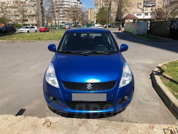Suzuki Swift, 2011 год, 480 000 руб.