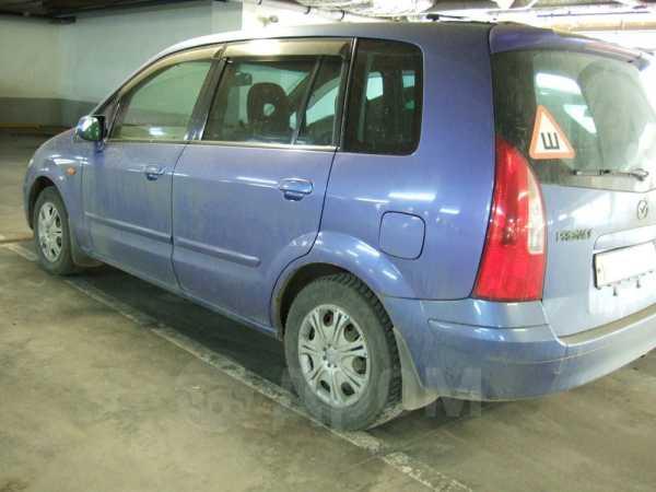 Mazda Premacy, 2000 год, 205 000 руб.