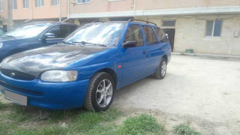 Ford Escort, 1998 год, 124 000 руб.