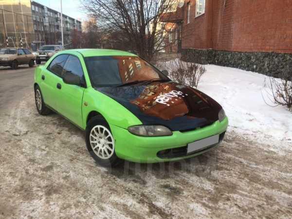 Mazda Lantis, 1993 год, 55 000 руб.