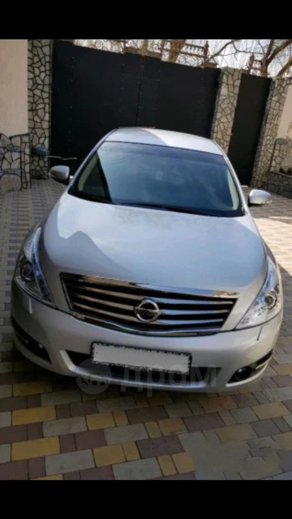 Nissan Teana, 2012 год, 787 000 руб.