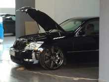 Тверь Lexus LS430 2004