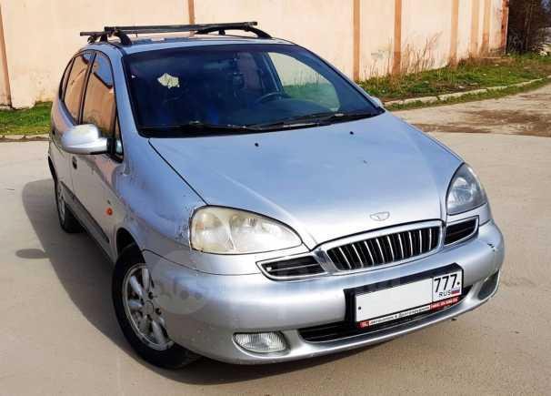 Daewoo Tacuma, 2001 год, 200 000 руб.
