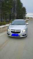Chevrolet Cruze, 2012 год, 515 000 руб.