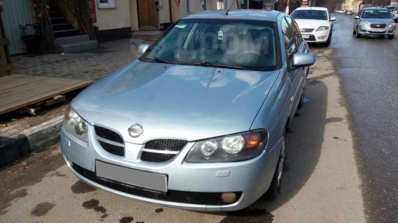 Nissan Almera, 2006 год, 250 000 руб.