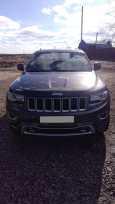 Jeep Grand Cherokee, 2014 год, 2 050 000 руб.