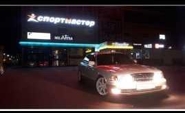 Хабаровск Sentia 2000